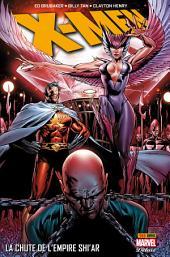 X-Men: La chute de l'Empire Shi'Ar