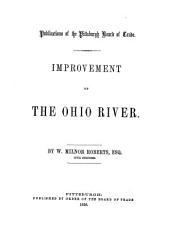 Improvement of the Ohio River