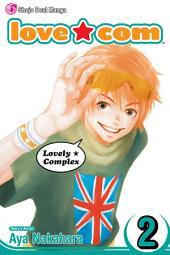 Love★Com: Volume 2