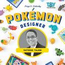 Pokemon Designer PDF
