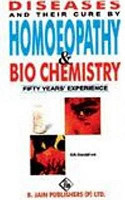 Diseases and Their Cure by Homoeopathy and Biochemistry Remedies PDF