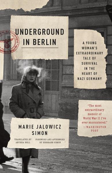 Download Underground in Berlin Book