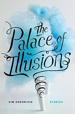 The Palace of Illusions PDF