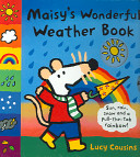 Maisy's Wonderful Weather Book Book