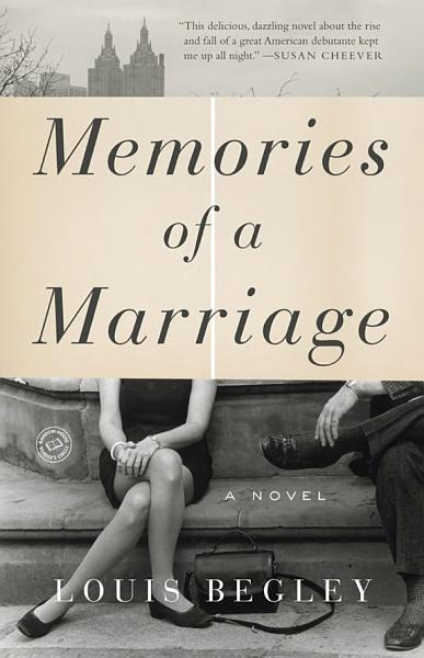 Download Memories of a Marriage Book