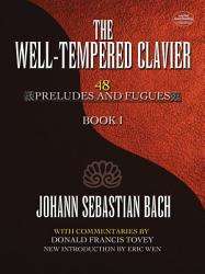 The Well Tempered Clavier Book PDF