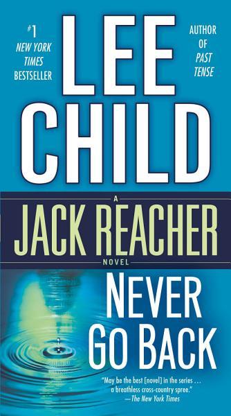 Download Never Go Back  with bonus novella High Heat  Book