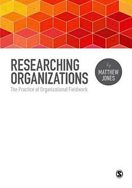 Researching Organizations PDF