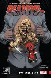 Deadpool: World's Greatest Vol. 6 - Patience: Zero