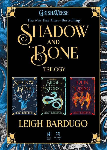Download The Shadow and Bone Trilogy Book