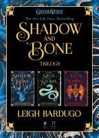 The Shadow and Bone Trilogy PDF