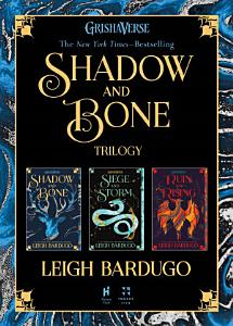 The Shadow and Bone Trilogy Book