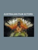 Australian Film Actors