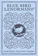 Bluebird Lenormand