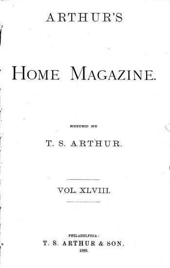 Arthur s Illustrated Home Magazine PDF