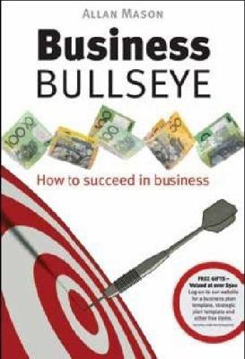 Business Bullseye