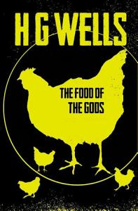 The Food of the Gods Book