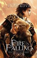 Fire Falling Book