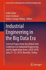 Industrial Engineering in the Big Data Era