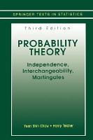 Probability Theory PDF