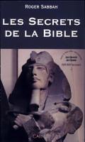 Les secrets de la Bible PDF