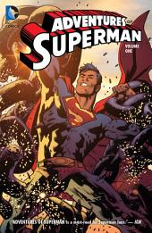 Adventures of Superman Vol. 1