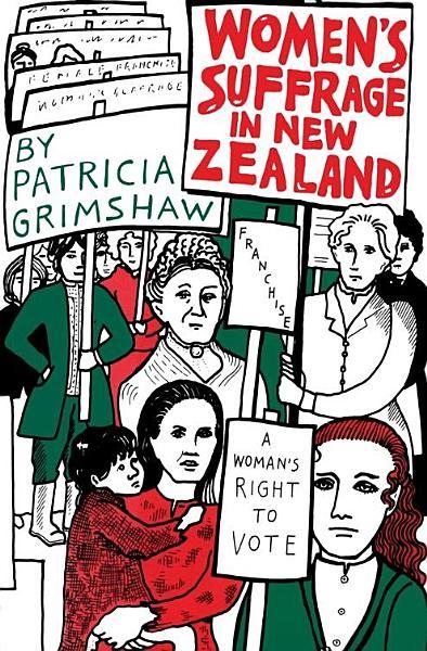 Women's Suffrage in New Zealand