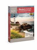 KJV Standard Lesson Commentary r  Deluxe Edition 2018 2019 PDF