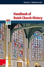Handbook of Dutch Church History