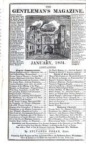 Gentleman's Magazine, and Historical Chronicle: Volume 20
