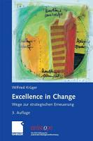 Excellence in Change PDF