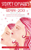 Sydney Omarr s Day by Day Astrological Guide for the Year 2013  Gemini PDF