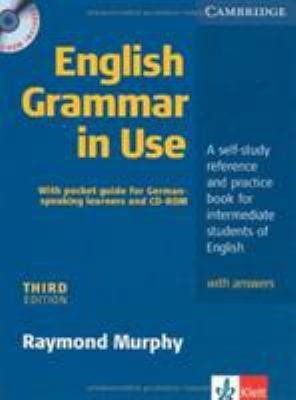English Grammar in Use PDF