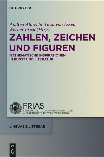 Zahlen  Zeichen und Figuren PDF