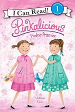Pinkalicious: Pinkie Promise