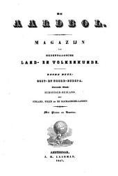 Beschrijving van Oost- en Noord-Europa: Tweede stuk: Europisch-Rusland met Finland, Polen en de Kaukasische-landen, Volume 1