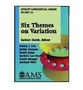 Six Themes on Variation