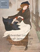 Edwardian London Through Japanese Eyes PDF