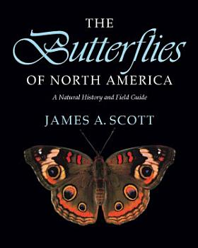 The Butterflies of North America PDF