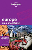 Europe on a Shoestring PDF