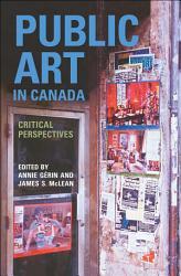 Public Art in Canada PDF