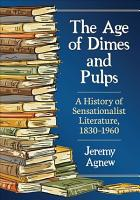 The Age of Dimes and Pulps PDF