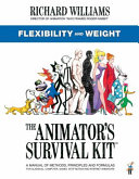 Animation Mini  Flexibility and Weight Book