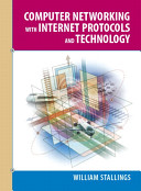 Computer Networking with Internet Protocols and Technology PDF