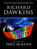 The Illustrated Magic of Reality PDF