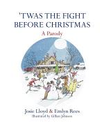 'Twas the Fight Before Christmas
