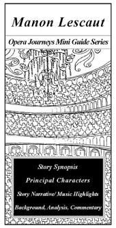 Puccini's Manon Lescaut
