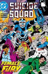 Suicide Squad (1987 - 1992) #35