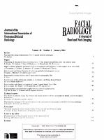 Dento Maxillo Facial Radiology PDF