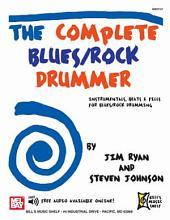 Complete Blues/Rock Drummer